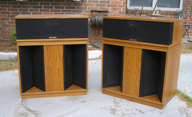 klipsch vintage speakers. klipsch vintage speakers