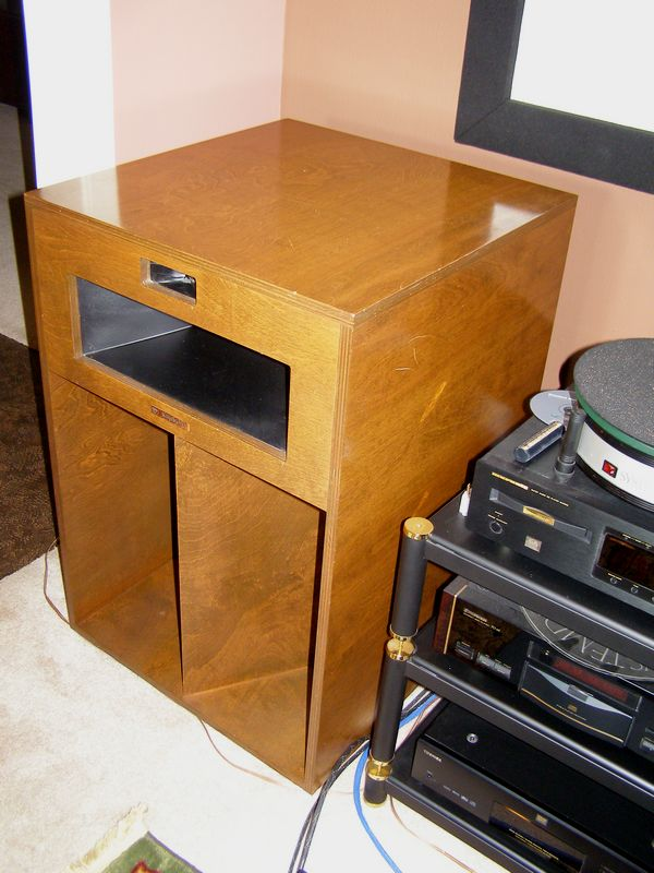 Vintage Stereo Featured Items