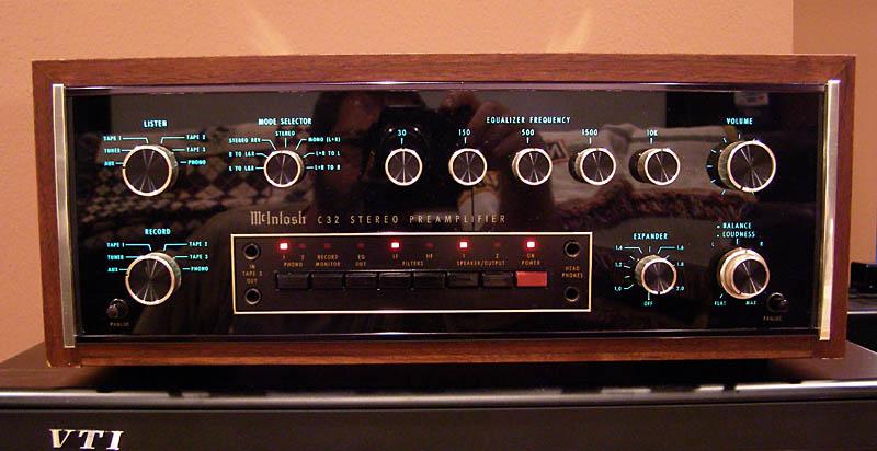 Stereo Repair: Vintage Stereo Repair Houston