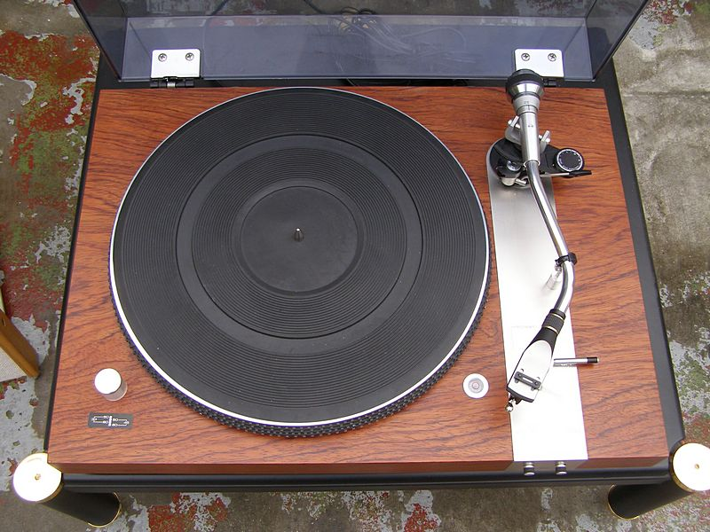 Vintage Stereo Inventory Houston Turntables